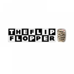 The Flip Flopper logo