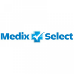 Medix Select logo