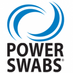 Power Swabs logo
