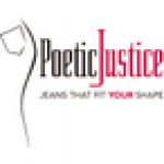Poetic Justice Jeans logo