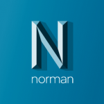Norman Safeground logo