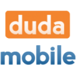 Duda Mobile logo