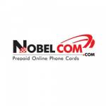 NobelCom logo