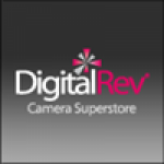 DigitalRev logo