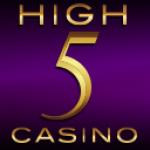 High 5 Casino logo