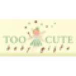 Too Cute Baby Gifts logo