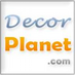 DecorPlanet logo