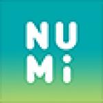 NuMi by Nutrisystem logo