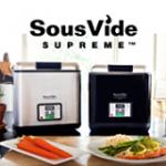 SousVide Supreme logo