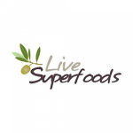 Live Superfoods logo