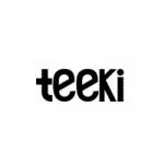 Teeki logo