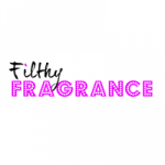 Filthy Fragrance logo