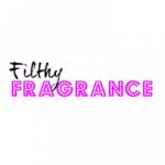 Filthy Fragrance logo