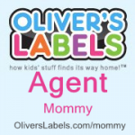 Oliver's Labels logo