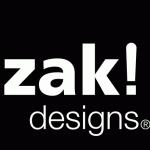 Zak Designs logo