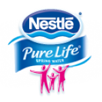 Nestle Pure Life logo