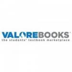 ValoreBooks logo