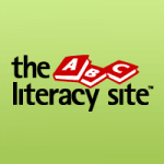 The Literacy Site logo