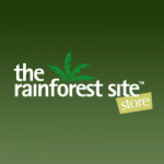 The Rainforest Site logo