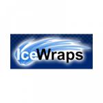 IceWraps logo