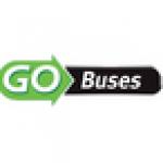 Go Buses logo