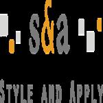 Style & Apply logo