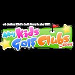 My Kids Golf Clubs logo