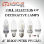 Lighting Components logo