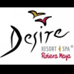 Desire Resort & Spa logo