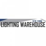 New York Lighting Warehouse logo