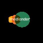 Mediander logo