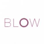 Blow Hookah logo