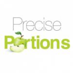Precise Portions logo