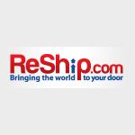 ReShip logo