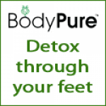 Body Pure logo
