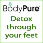 Body Pure logo