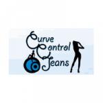 Curve Control Jeans logo