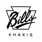 Bills Khakis logo