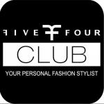 Five Four Club logo