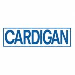 CARDIGAN logo
