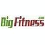 Big Fitness logo