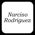 Narcisco Rodriguez logo