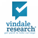 Vindale Research logo