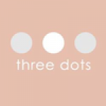 Three Dots logo