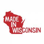 Wisconsin Made logo