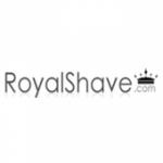 Royal Shave logo