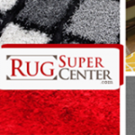 Rug Super Center logo