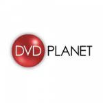 DVD Planet logo