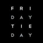 Friday Tieday logo