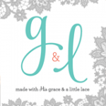 Grace and Lace logo